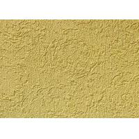 Natural Color Stone Water Based Stucco Paint Exterior / Interior Wall Decoration Manufactures