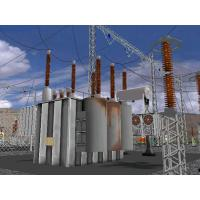 Non-encapsulated Dry-type Distribution Transformer Manufactures