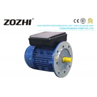 ML100L1-4 IP54 2.2kW Single Phase Asynchronous Motor Manufactures