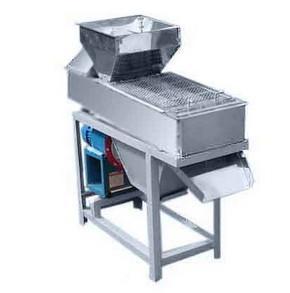 200kg per hour automatic peanut peeler machine for client in Nigeria Manufactures