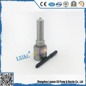 China ERIKC common rail nozzles DLLA144P1417, Bosch injector nozzle DLLA 144P 1417 for injector 0445 120 024 on sale