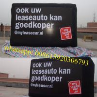 Inflatable advertising board Manufactures