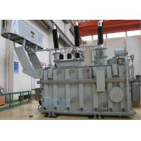 69~ 220KV  Electric Power Transmission Arc Furnace Transformer Manufactures