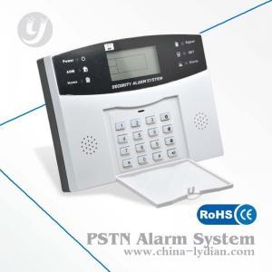 Commercial Gsm Security Alarm System / Intruder Alarm System Back-up Battery Manufactures