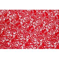 CRF0085 poly mesh colorful tassle and sequin lace fabric for ladies garment Manufactures