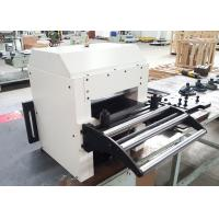 Quality Automatic Motor Drive Metal Coil NC Servo Roll Feeder With Pressing Arm Conveyer for sale