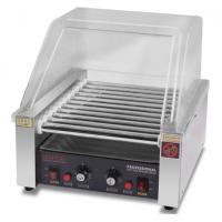 Hot Dog Roller Grill Commercial Restaurant Bar Equipment 11 Sticks 220V/1.65KW Manufactures