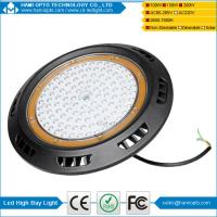 150W UFO LED High Bay Lighting,Waterproof, Daylight White, 6000K,Super Bright Commercial Lighting, LED High bay light Manufactures