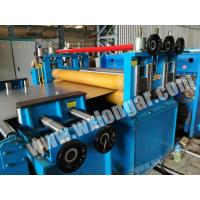 China 3X1600mm High Speed Series Stainless Steel Slitting Mill on sale