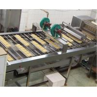 Active Demand Electric Automatic Instant Noodle Making Machine Lines High Efficiency Manufactures