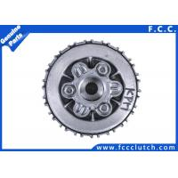 High Precision Motorcycle Clutch Complete 125cc For Honda KPH 22000-KPH-W000-SP Manufactures