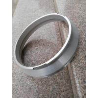 Elastic Printing Machine Spares Aluminum Rotary Screen End Ring 640 Dimensional Stability Manufactures