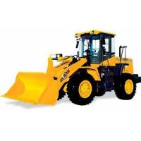 Wheel Loader CL936 Manufactures