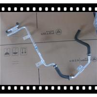 FOTON TRUCK SPARE PARTS HEATER WATER-RETURN PIPE,1B20081100311,TRUCK PARTS Manufactures