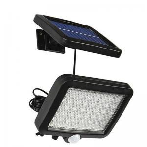 China 56 LED Outdoor Solar Wall Light PIR Motion Sensor Solar Lamp Waterproof Infrared Sensor Garden Light on sale