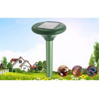 0.06W - 5W IP44 Outdoor Lawn Solar Lights Waterproof Solar Mouse Repller Manufactures