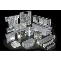 Anodized Aluminium CNC Milling Services , Custom Metal Milling Laser Engraving Manufactures