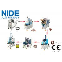 Noiseless Fully Automatic Rotor Assembly Line High Performance Manufactures