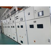 China Cubicle Type High Voltage Switchgear Stationary Metal Enclosed Structure on sale