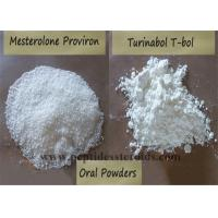 99% High Purity testosterone Liquid Oral Steroids Turinabol 4-Chlorodehydromethyltestosterone 2446-23-3 Manufactures