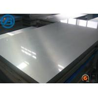 Bare Or Precoating Magnesium Engraving Plates AZ31B Metal Alloy Sheet Manufactures