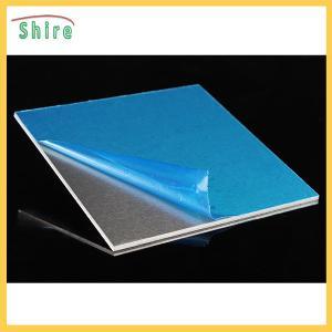 Anti Scratch Aluminum Sheet Protective Film UV Stability Aluminum Sheet Protective Film Manufactures