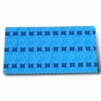 Multi-functional Bandana with Full Color and Dye Sublimation Printing, Made of Microfiber Polyester Manufactures