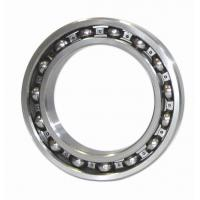 France 6000 V2 V3 Single Row  wheel  Bearing ABEC-1 / ABEC-3 Manufactures