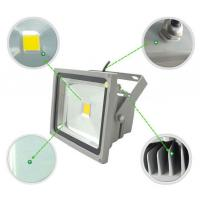 CE Rohs lower price led floodlights high lumen IP65 waterproof 20w outdoor led flood light Manufactures