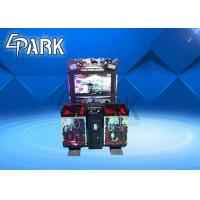 Razing Storm Amusement Coin Operated Simulator Shooting Gun Game Machine Attractive Manufactures