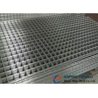 Alloy Welded Wire Mesh, Alloy 20 / Nickel-based Alloys / High Temp Alloys Manufactures