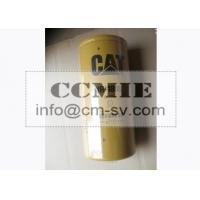 Durable Diesel Generator Fuel Filter , CAT Truck Generator Power Filter Manufactures