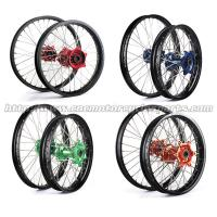 18 19 21 Inch 7116 – 1 Aluminum Alloy 36 Spoke Motorcycle Wheel Honda Kawasaki Suzuki Manufactures