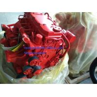 Cummins Engine ISBE4 185Hp for Bus Manufactures