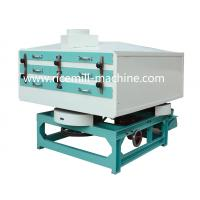 China 1.5KW  MMJP 150 * 4 / 5 Rice Grader Machine Head Rice Content In Small Broken Rice 0 % on sale