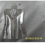 16 oz or 500ml Aluminum Foil Valve Bag For Liquid / Oil / Detergent With Tap Valve Manufactures