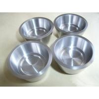 China Small Machined Molybdenum Crucible for Sale on sale