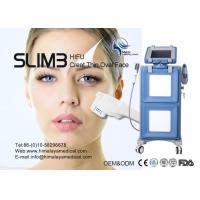 China HIFU High Intensity Focused Ultrasound Machine For Wrinkle Removal 1.5 / 3.0 / 4.5 Mm on sale