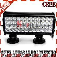 Buy cheap 12''144W CREE LED LIGHT BAR COMBO FOR OFFROAD MARINE MILITARY ATV 4x4 SUV from wholesalers