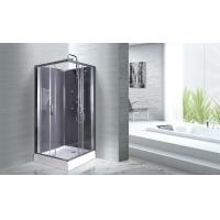 Quality Waterproof Rectangular 1000 X 800 Shower Enclosure For Small Bathrooms for sale