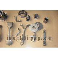 China Investment Precision Casting Stainless Steel 304 Hardware Parts on sale
