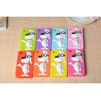 The new design phone case for iphone 4/4s iphone 5 / 5s Manufactures