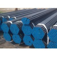 T9 Seamless Alloy Steel Pipe Heat Exchanging For High Temperature Service Manufactures