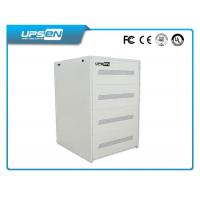UPS Battery Cabinet UPS Accessories with Circuit Breaker Manufactures
