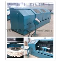 Quality Gravure cylinder copper polishing machine for sale