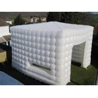 Square Inflatable Event Tent Inflatable Lawn Tent For Advertising Manufactures