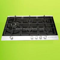 2011 High Quality Built-in Gas Cooktop,5 Fire NY-QB5027 Manufactures