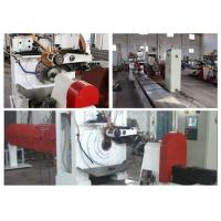 HWJ650 Continuous Slotted Welding Machine for Oil Filtration Manufactures