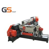 Heat Insulation Dampproof  Filler Masterbatch Plastic Extruder Machine Manufactures