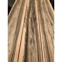Quality Full 0.52mm Paldao Exotic Wood Veneers Decorative Veneers for Furniture Doors Panel and Interior Design for sale